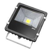 Proyector LED Exterior de 20W con Microchip de Alta Luminosidad Bridgelux