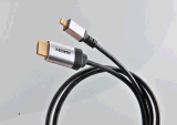 HDMI aan de Micro- Kabel van hdmi- Gegevens