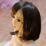 Muñeca realista del sexo del silicón de la TPE de 125 cm
