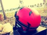 Шлем взбираться утеса EPS высокого шлема спорта количества цветастый