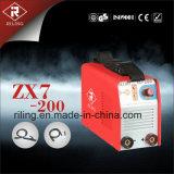 Saldatore dell'invertitore IGBT con Ce (ZX7-120/140/160/180/200)