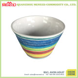 EUA Market Hot Sell 100% Melamine Soup Bowl