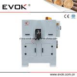 Автомат для резки ви-образност рамки фотоего славной конструкции автоматический (TC-828V2)