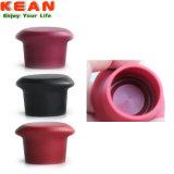 中国の製造者からの環境に優しく再使用可能なシリコーンのコルクストッパー