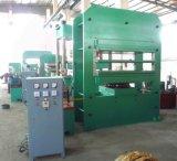 Control de goma automática prensa hidráulica con la certificación CE