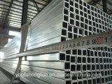 حارّ ينخفض يغلفن مربّعة فولاذ أنابيب [يووفا] مصنع أعلى 500 الصين