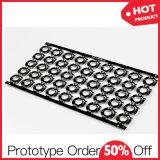 Placa de PCB de alumínio de alta tolerância ao calor para LED