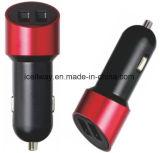 Le chargeur de la meilleure qualité 5V 1A de véhicule conjuguent adaptateur de chargeur de véhicule de marteau de Rapide-Vitesse de port USB pour Apple