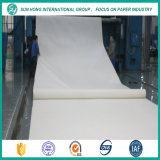 Appuyer les produits de tissu/feutre de /Polyester de tissu pour la fabrication de papier