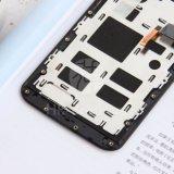 Lcd-Abwechslungs-Handy-Screen-Bildschirmanzeige-Telefon LCD für Motorala X2