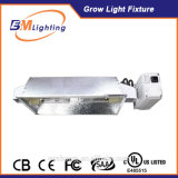 Power Energy Saving 2X315W 630W CMH Digital Lastro com Grow Light Reflector Hood Fixture for Plant Grow Lighting