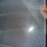 Maglia di alluminio/rete metallica/schermo di alluminio finestra dell'insetto