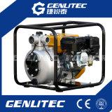 водяная помпа газолина нефти давления твиновской турбинки 1.5inch высокая
