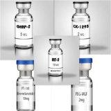 99.9% Injizierbares menschliches (Wachstum-) Peptid-Hormon Ghrp-6 für Muskel-Wachstum