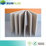 High-density доска пены PVC для строить Materials& рекламируя печатание