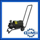 Beweegbare Hygiënische CentrifugaalPomp in Sanitaire Industrie AISI 316L