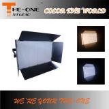 indicatore luminoso di comitato dello studio LED di 1500PCS Ww/Cw per la stazione televisiva