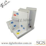 Cartucho de tinta recargable a granel con la viruta para HP T1100, T1100ps, T610, T790, T1300, T2300, T1120, T770, impresora T710plotter
