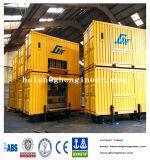 Containerisiertes bewegliches Wiegen und bauschendes Gerät (DCC-50/100II)