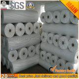 Tissu chimique non-tissé de 100% pp Spunbond