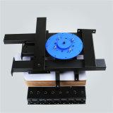 4 기계를 인쇄하는 색깔 4 역 실크 검열 스크린 인쇄 압박 스크린