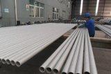 Tubo de acero inoxidable de la alta calidad de Ss201 Ss304 Ss316L