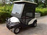Электрический 2 Seaters пикапа мяч для гольфа тележки