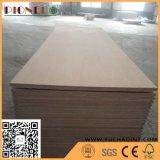 madera contrachapada Grooved del suelo de 1160*2400*28m m para el envase