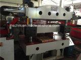 Automatische heiße Aushaumaschine für Leder, Farbband