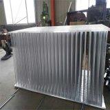 Schermen van het Aluminium van de Veiligheid van het Huis/van de Grens Balcony/Garden/Farm/Playground van het aluminium het Woon