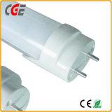 AC110V/220V PC más populares y de aluminio de tubo LED T8 en el interior de la luz de lámparas LED Lámparas
