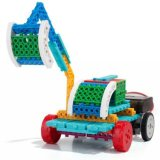 1488723-4 1 Fernsteuerungs-RC den Blöcken in des Technik-Fahrzeug-Block-Installationssatz-Ausbildungs-kreatives Spielzeug 127PCS einstellen - die gelegentliche Farbe