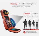 Het recentste Kussen van de Massage van de Rugleuning van de Lichaamsverzorging