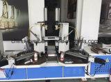 Neuer Entwurfs-Schaumkunststoff-Foto-Rahmen, der lochende Maschine (TC-868B, nagelt)