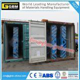 ISOのセリウムの標準の新しいIのタイプ半自動容器の拡散機の容器の持ち上がる拡散機の製造業者