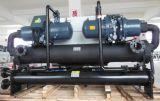Высокий полисмен/охладитель Eer 85ton-160ton охлаженный водой промышленный для машины делать мыла