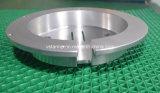 Hohe Präzision kundenspezifisches CNC-maschinell bearbeitendes Aluminiumteil