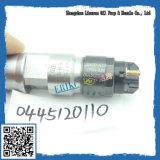 L'injecteur Common Rail Bosch 0445120110 0445 120 110 l'injecteur de carburant Bosch 0 445 120 110
