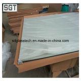 invernadero de 4mm-12m m fuera del vidrio Tempered con ISO/CCC