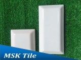 OEM verglaasde Ceramische brood-Blik Wall&Floor Tegel 75X150mm van de Metro