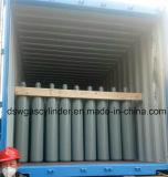 50 litros de 200 Bar con cilindro de gas industrial gas helio