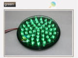 Nouveau 200mm Mix Rouge Jaune Vert Signal LED Traffic Lamp