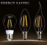 LEDのフィラメントの球根C35 E14 E12 E27 4W
