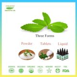 In hohem Grade starker reiner Stevia-Auszug ohne Zusätze