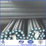 ASTM A193 Grad B7, der runde Stahlstäbe löscht und mildert
