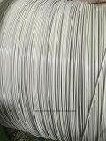 (Tiras à prova de proteção) PVC / Pet Coated Chromed Wire Hanger