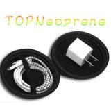 Wasserdichtes Neopren-kundenspezifischer Shell-Fall für Festplatten-Beutel Kopfhörer GPS-HDD