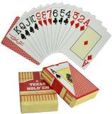 Компания Texas Instruments 100 % пластиковые игральные карты/PVC Poker Игральные Карты