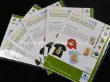 Prix bas et bon papier de transfert thermique de sensation de main pour le T-shirt
