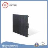 Parede high-density do vídeo do diodo emissor de luz da cor P1.923 cheia